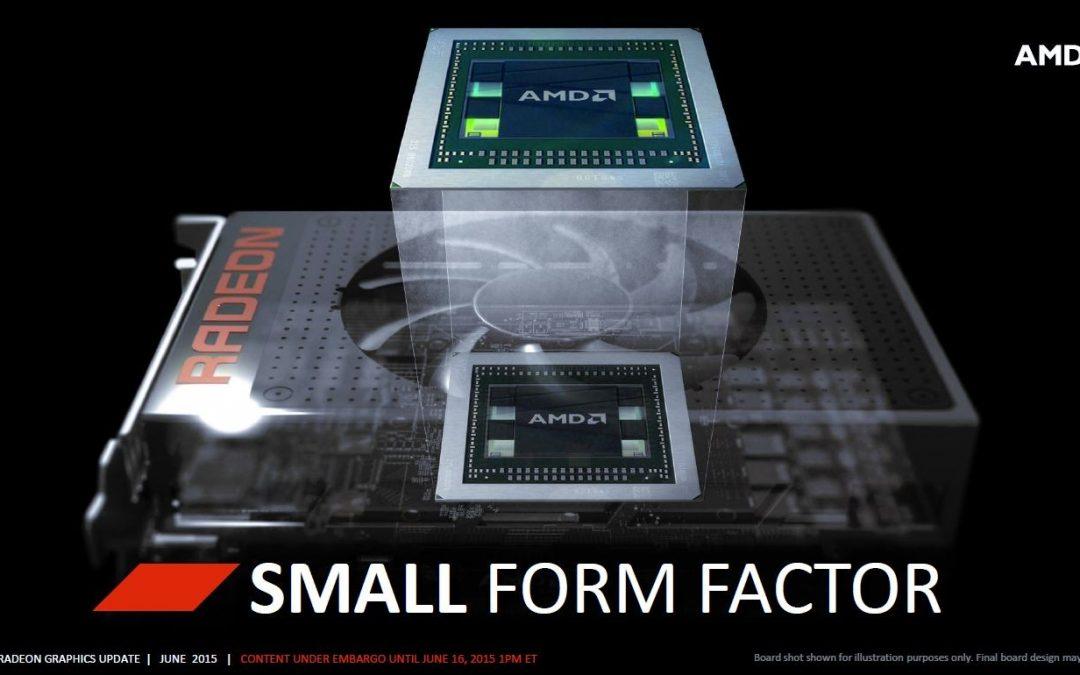 AMD Radeon R9 Nano sería más rápida que la R9 290X