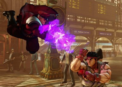 Street Fighter V-03