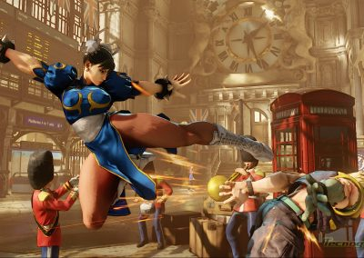 Street Fighter V-07