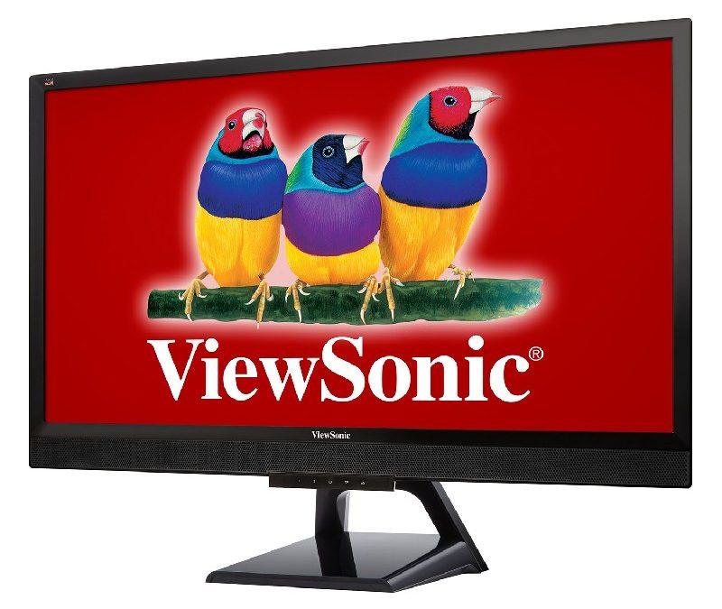 ViewSonic presenta su monitor VX2858Sml