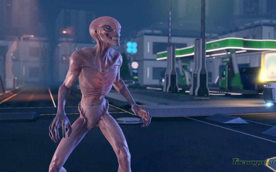 XCOM 2 presenta trailer de lanzamiento