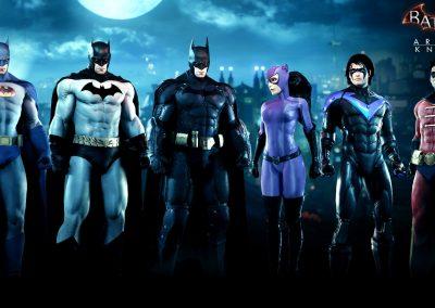 Bat-Family-Skin-Pack-9209c