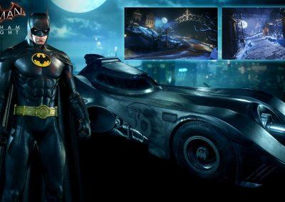 Batmobile-with-Batman
