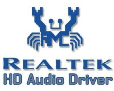 Download Realtek* High Definition Audio Driver for Legacy ...