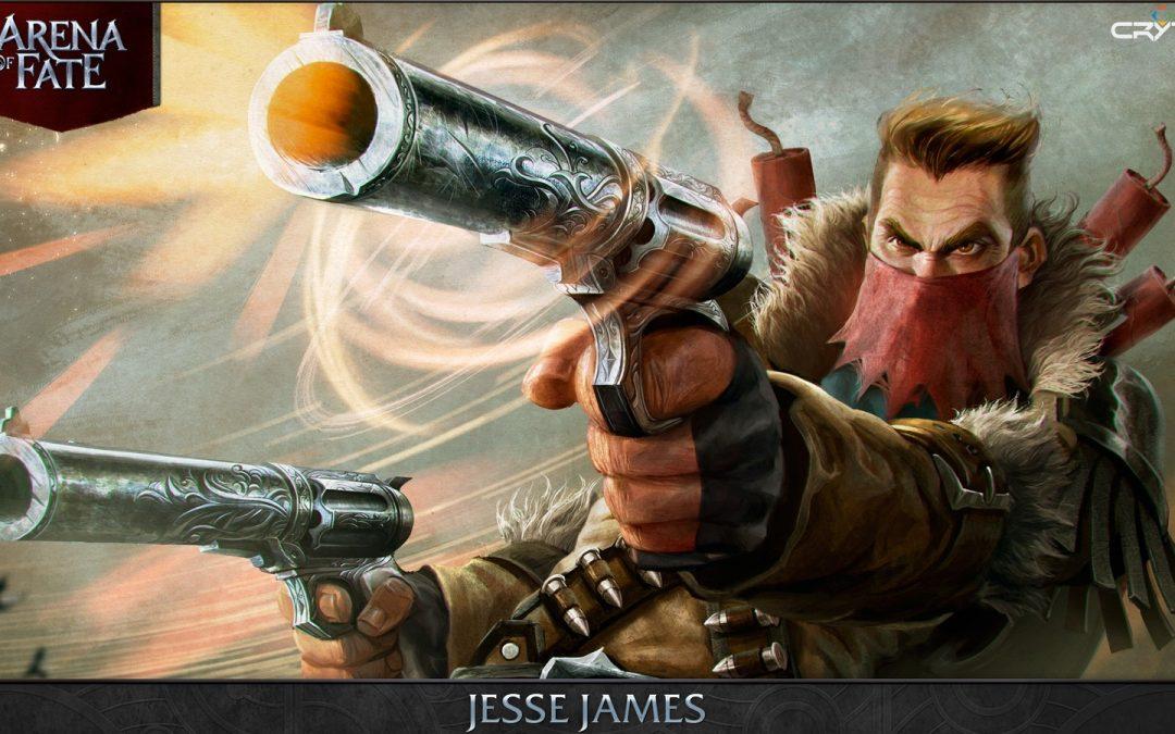 Crytek lleva a la Gamescom 2015 Arena of Fate y más