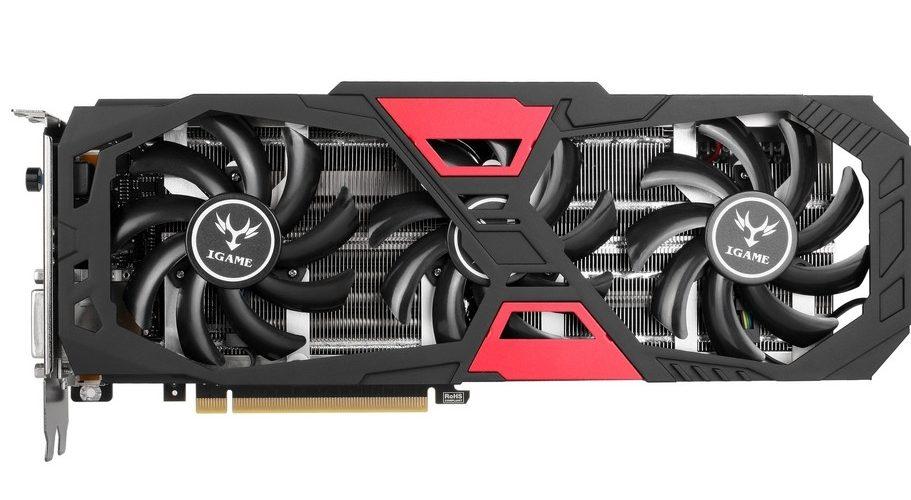 Colorful lanza su tarjeta GeForce GTX 980 Ti iGame Ymir-X