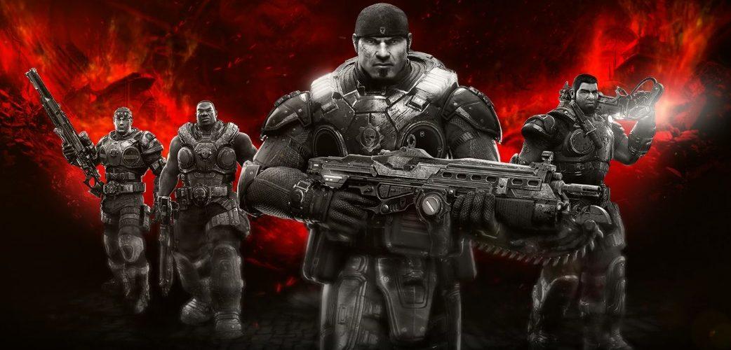 Gears of War: Ultimate Edition para Xbox One estará disponible en Latinoamérica