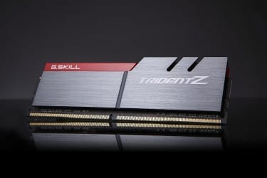 trident z front