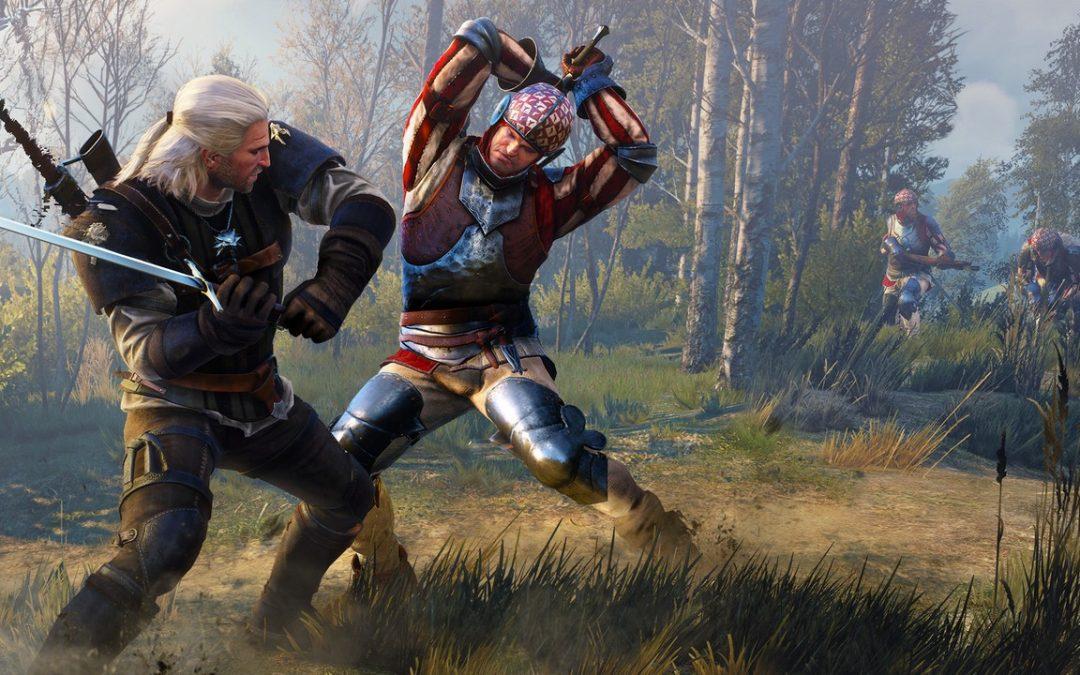 Nuevo DLC gratuito para Witcher 3