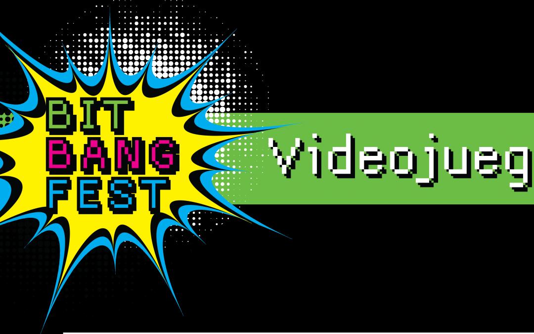 El festival BIT BANG FEST se realizará el 12 de Septiembre