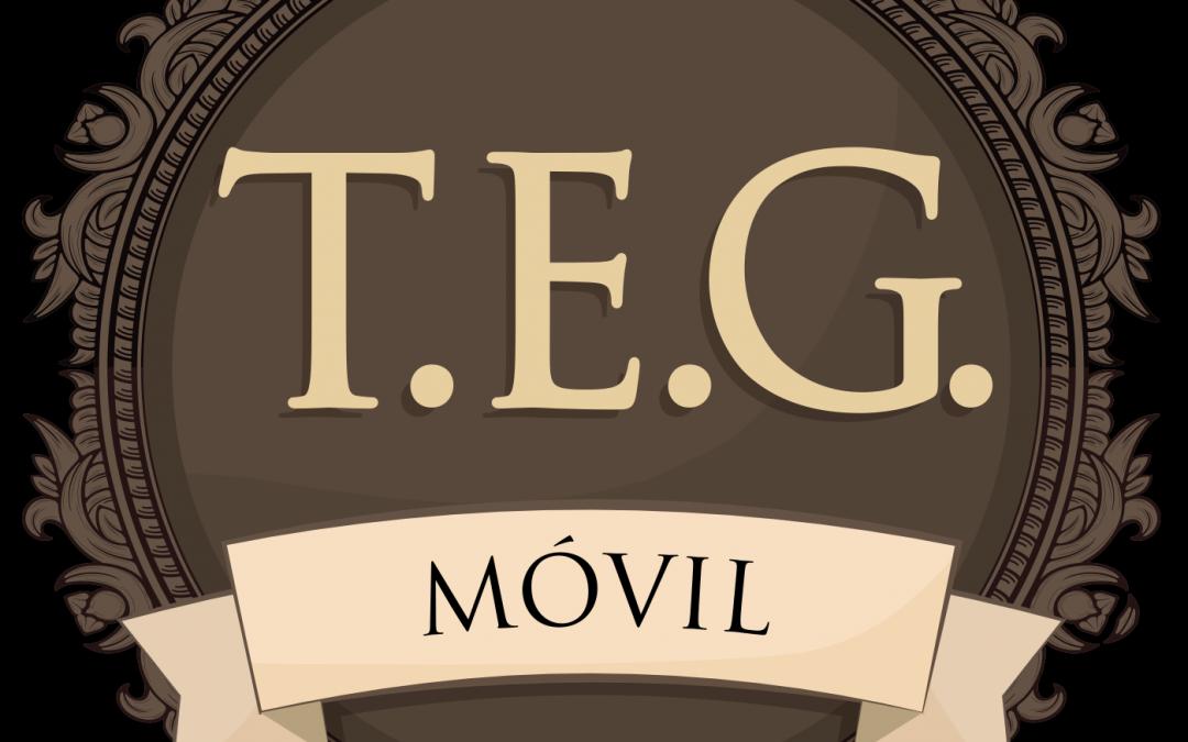 Widow Games presentó el nuevo TEG Móvil
