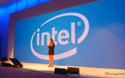 Intel Innovation Day-11
