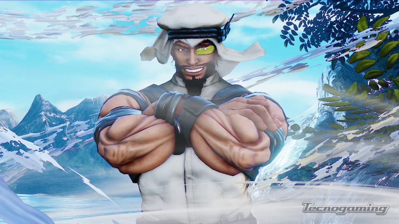 Street Fighter V-05