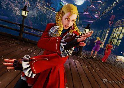 Street Fighter V-nuevo01