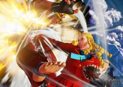 Street Fighter V-nuevo11