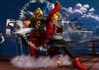 Street Fighter V-nuevo12