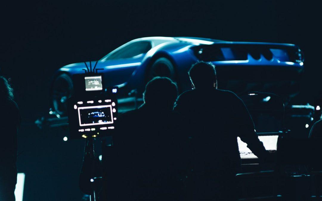 Forza 6 presenta su nuevo comercial de TV