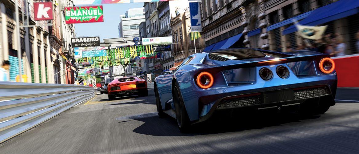 Forza Motorsports 6