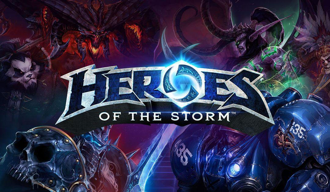 """EVGA anuncia su paquete """"Heroes of the Storm Kaijo Diablo"""""""