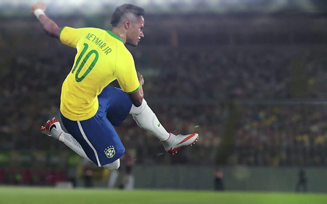 PES 2016 incluirá el estadio de Maracaná