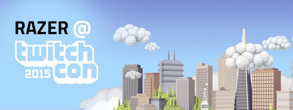 Razer anuncia nuevos productos y servicios para jugadores y streamers