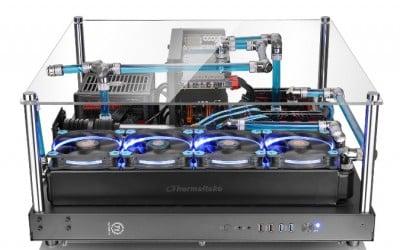 Thermaltake Core P5 ATX 02
