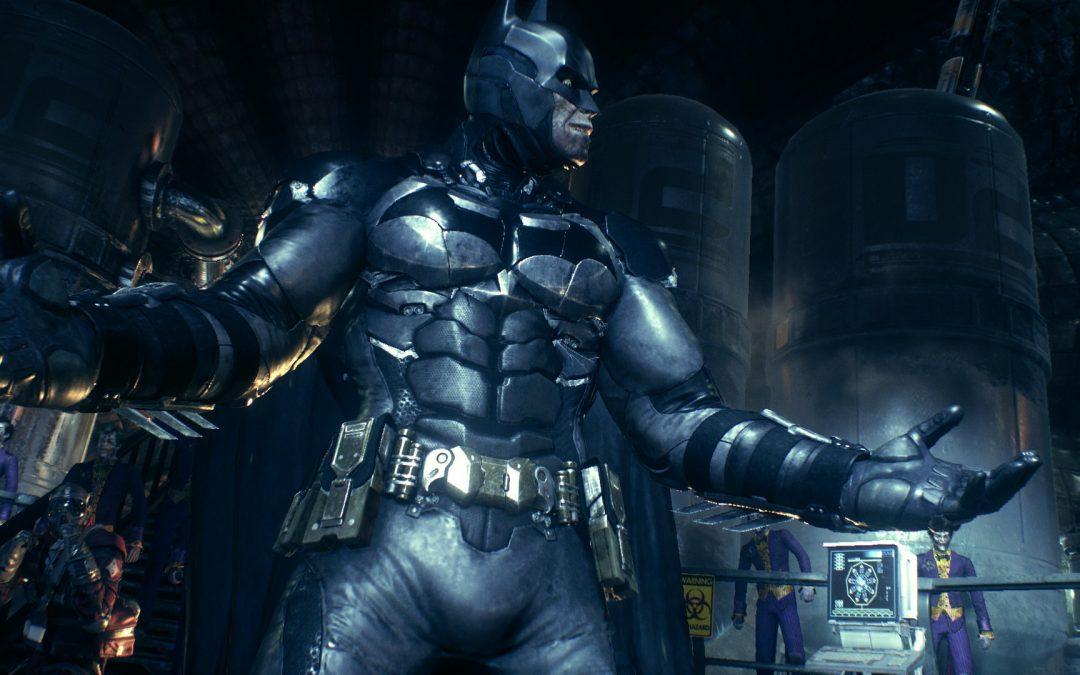 Batman: Arkham Knight para PC ya está disponible con la última actualización