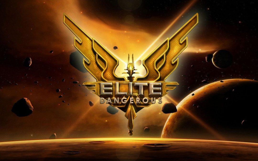 Descubre Elite Dangerous: Horizons hoy
