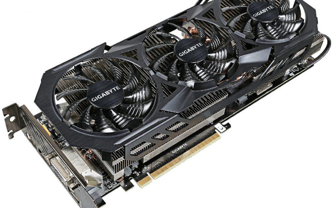 Gigabyte levanta la mano con su Radeon R9 Fury WindForce