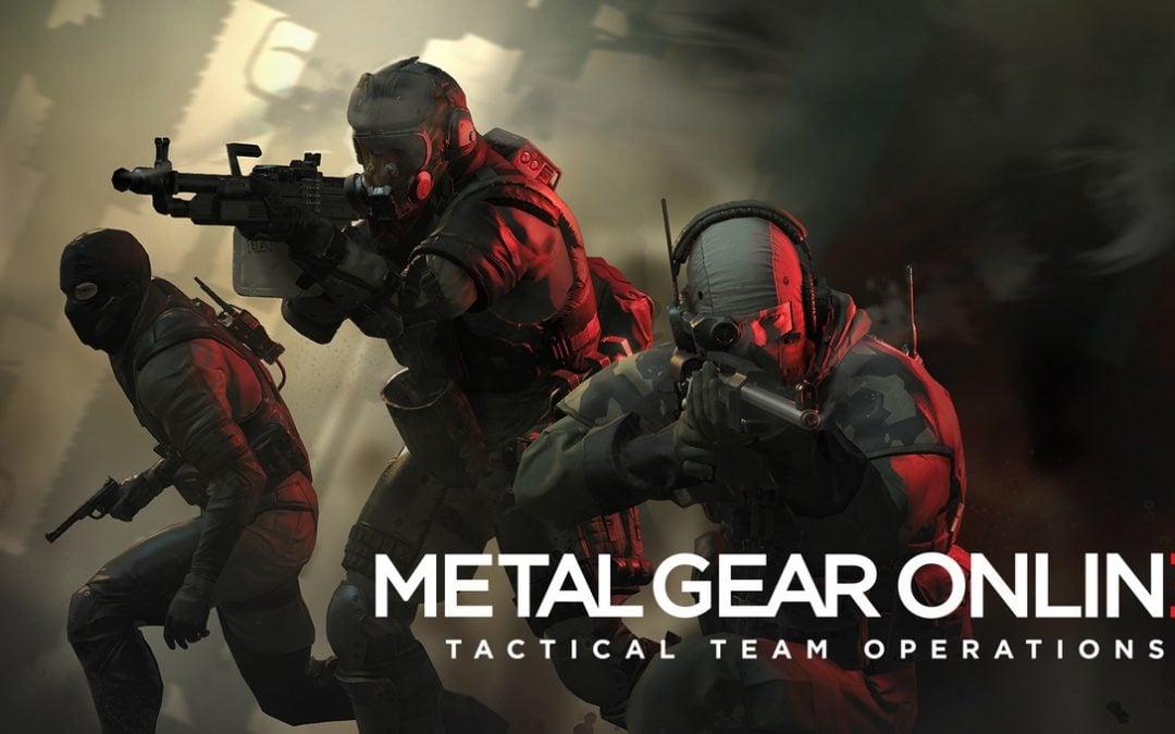 Konami cierra el estudio a cargo de Metal Gear Online