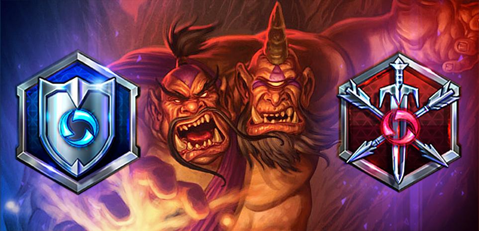 Heroes of the Storm está bajo la epidemia de Cho'Gall