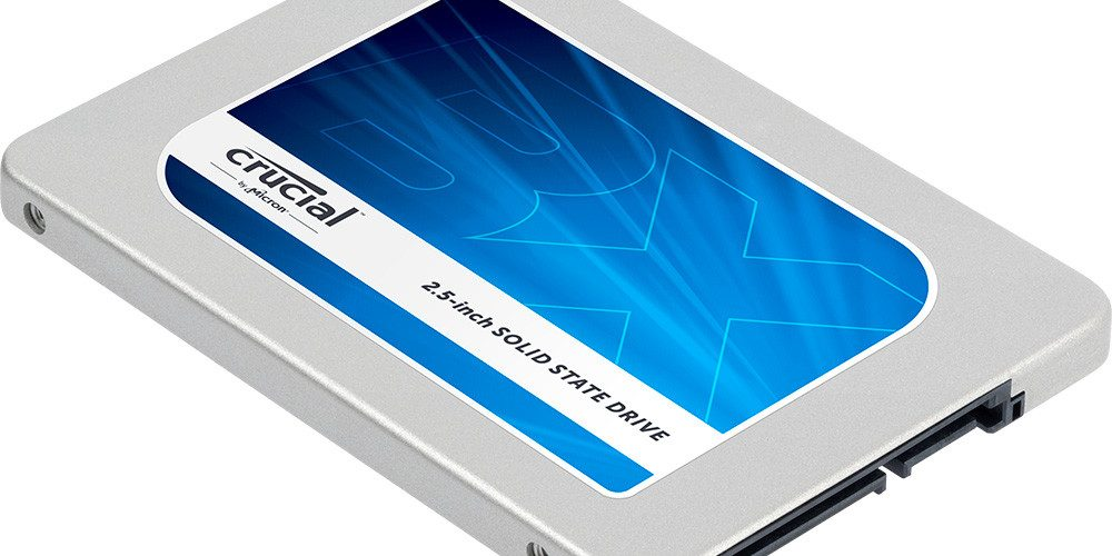 Crucial anuncia su SSD BX200
