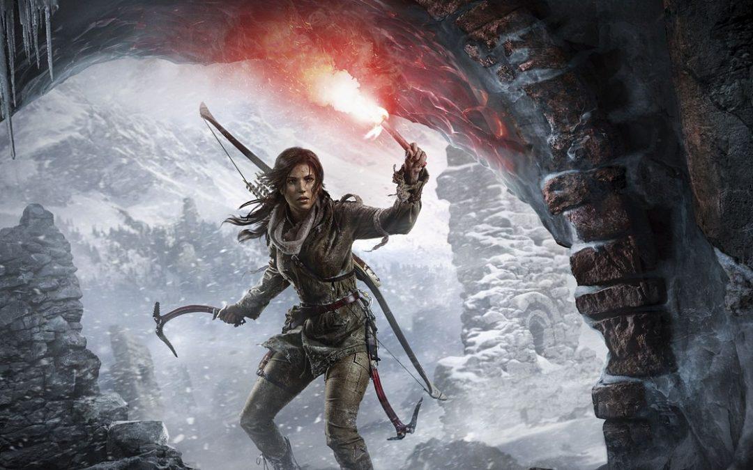 Rise of the Tomb Raider ya soporta DX12 en PC