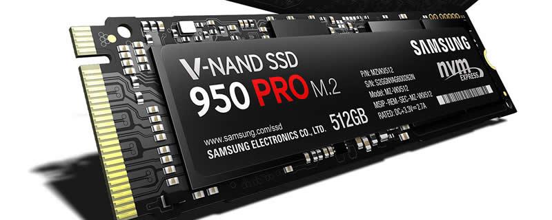 Samsung prepara un M.2 PCIe SSD económico