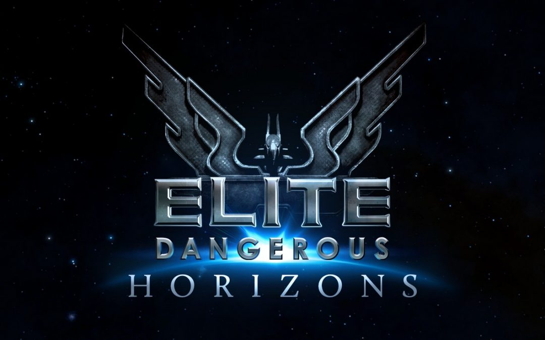 Elite Dangerous: Horizons disponible