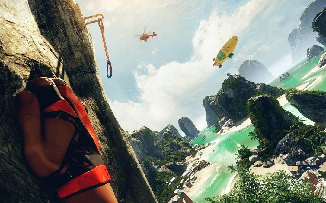 Crytek lanza segundo diario desarrollo para The Climb