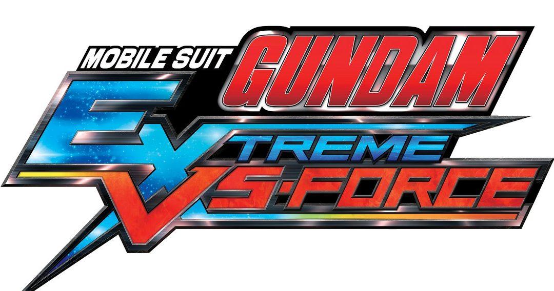 Mobile Suit Gundam Ex vs-Force para PSVita en 2016