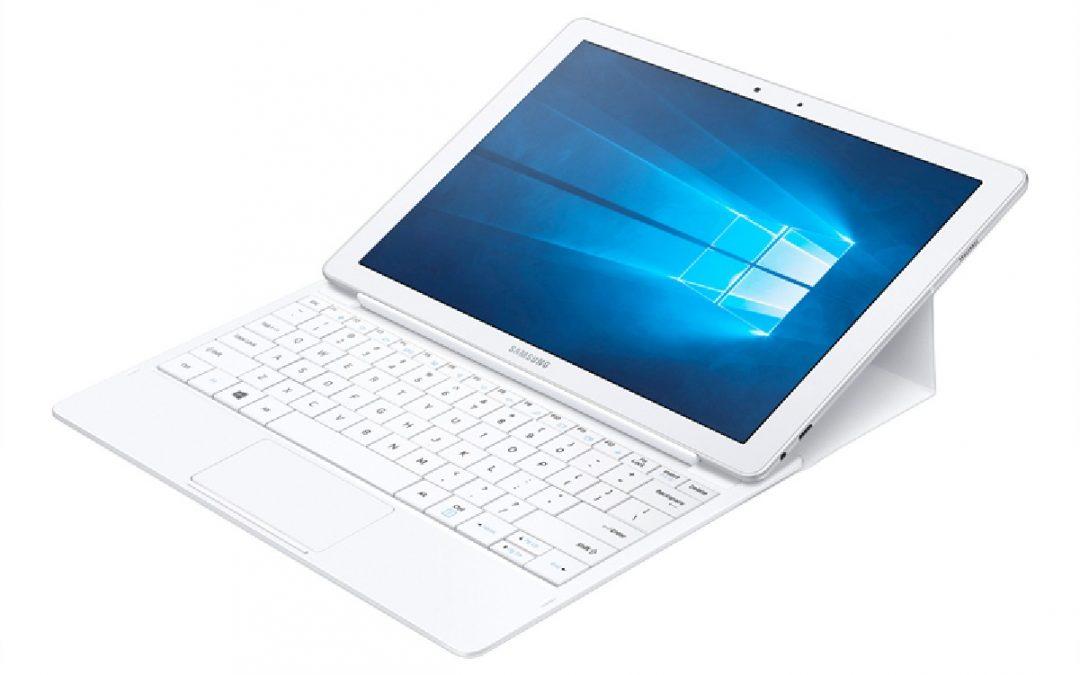 Vuelve el clásico Gear S2 y aparece la Galaxy TabPro S