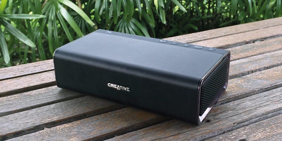 Creative lanza en España el Sound Blaster Roar™ Pro