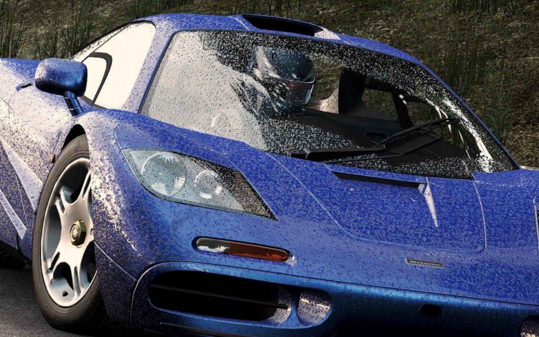 Project Cars se actualiza a ultima version de DK2 para VR