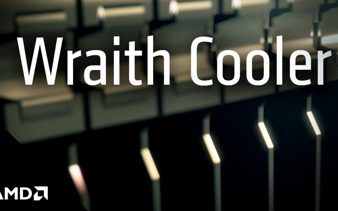 AMD presenta nuevos coolers y procesadores