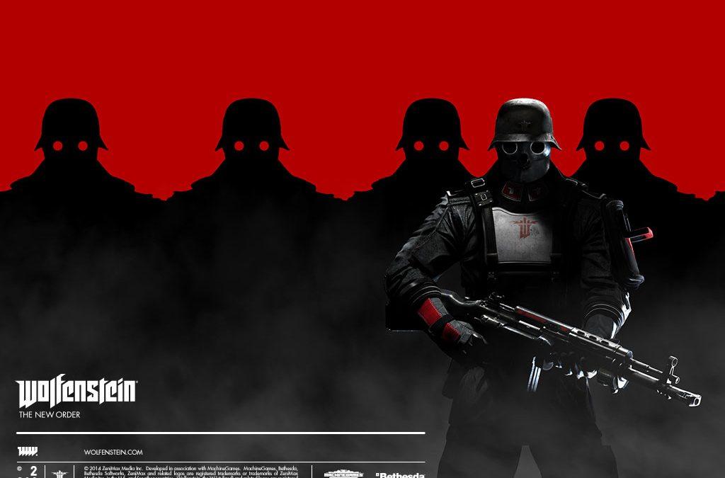 Nuevo trailer de Wolfenstein The New Order