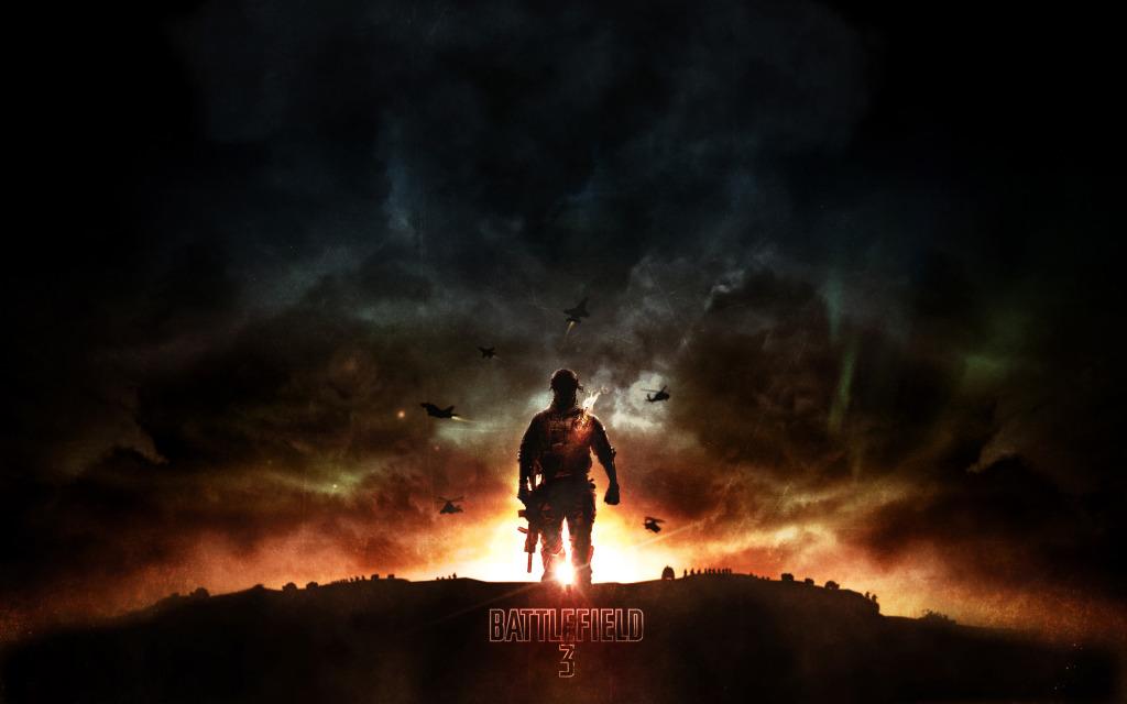 Rumor: Nueva actualizacion y DLC para Battlefield 3