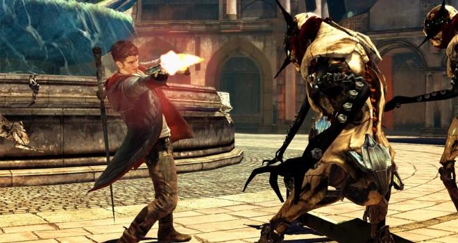 Devil May Cry 4 prepara su Edición Especial