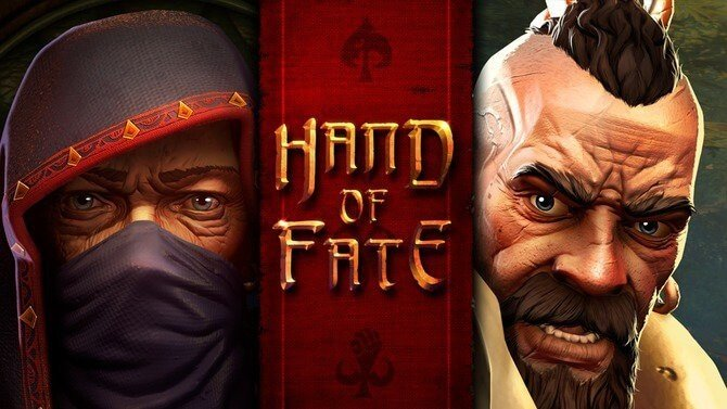 hand-of-fate