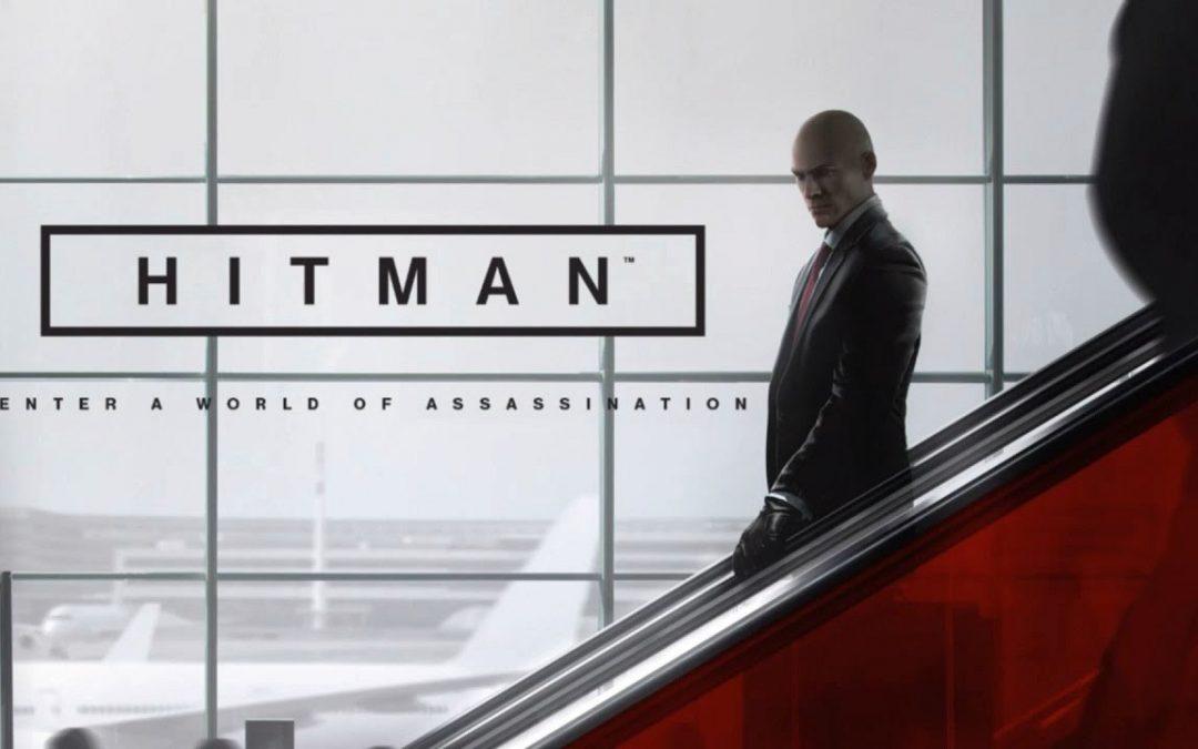 Hitman muestra trailer de Season Premiere