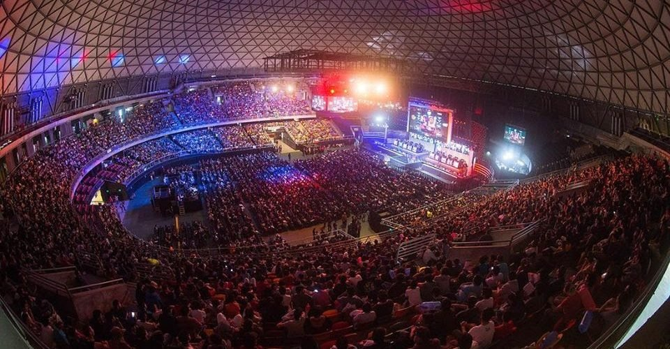 Se lanza la nueva Copa Latam de League of Legends