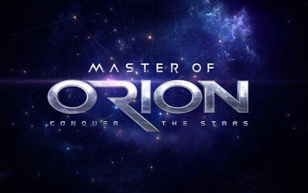 Master of Orion disponible en Steam y GoG