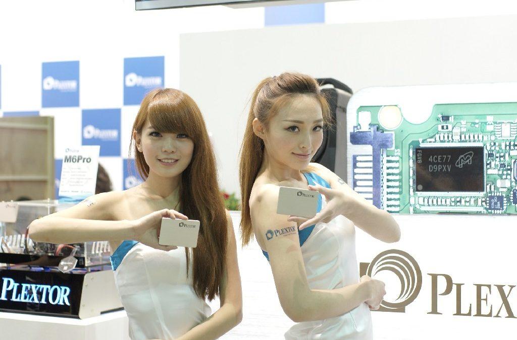 Plextor lanza M6 Pro con PlexTurbo