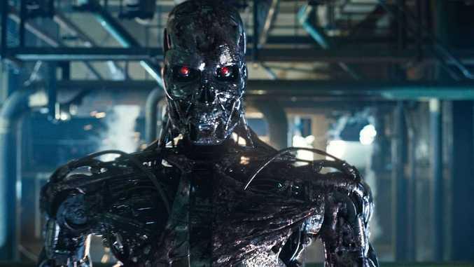 Reef Entertainment adquiere licencia de franquicia Terminator
